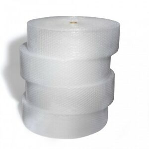 Large Bubble Roll Pieces 1 2 X 125 Ft X 12 Inch Bubble Large Bubbles Perf Wrap