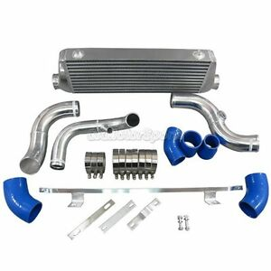 Cxracing Fmic Front Mount Intercooler Kit For 94 01 2 5 Core Audi A4 B5