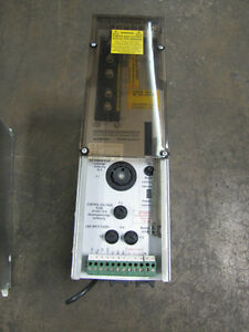 Indramat Ac Servo Drive Power Supply Tvm 1 2 050 220 300 w0 115 220v Tvm1 2 050