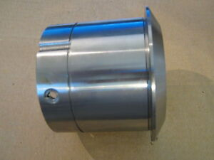 1hp Spindle Pulley Bearing Sleeve For Bridgeport Part