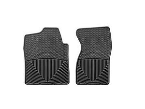 Weathertech All Weather Floor Mats For Gm 1999 2007 Silverado Sierra Tahoe