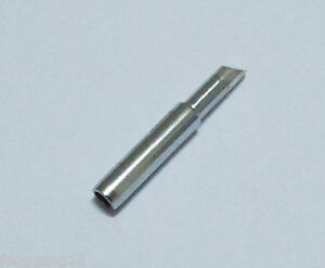 New Replace Soldering Solder Leader free Solder Iron Tip For Hakko 936 900m t 5c