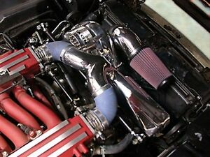 Paxton 1996 2002 Dodge Viper Gts Supercharger Systems