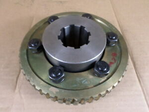 Mikron 040 5 3070 1 Helical Gear
