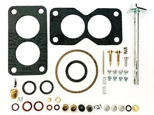 John Deere Dltx Duplex Carburetor Kit W Throttle Shaft 60 620 630 70 720 730