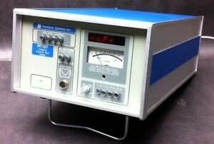 Transonic Systems Medical Volume Flow Meter Model Ht107 Ht 107 W manual