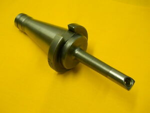 Nmtb 40 Taper Boring Head Bar Mill Milling Tool Kanto Microbore T40m 12