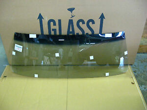 Buick Special Chevrolet Chevelle Oldsmobile Cutlass Windshield Glass Dw670gbn
