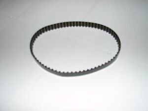 Cnc Timing Belt 65 Tooth Made With Kevlar For Stepper Motor