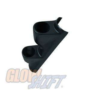 52mm Universal Right Hand Drive Rhd Dual 2 Gauge A Pillar Pod Mount
