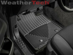Weathertech All Weather Floor Mats Ford F 150 Extended Cab 2010