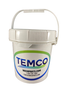 10 Lbs Parts Washer Detergent From Temco Lasts 5 Times Longer Than Others