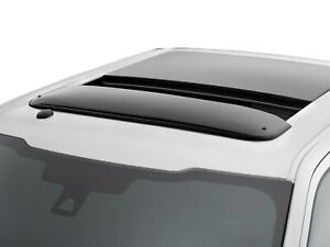 Weathertech No drill Sunroof Wind Deflector For Nissan Sentra And Altima