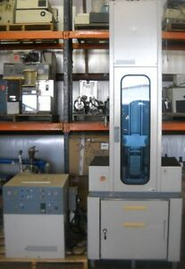 Ceast Fractovis Impact Tester With Code 6789 000 Type 6789 Control Cabinet