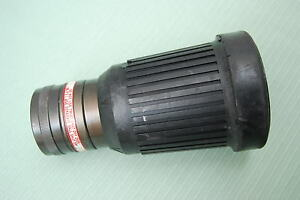 Akron 1 Nh Firefighting Nozzle Style 4527