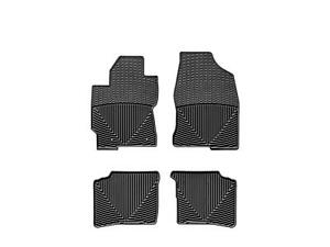 Weathertech All Weather Floor Mats For Toyota Prius 2004 2009 Black