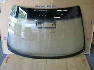 1994 1997 Honda Accord 4 Door Sedan Fits Windshield Glass Fw753gbn