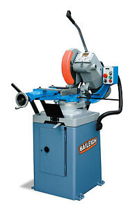 Baileigh Cs 350eu 14 Cold Saw