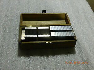 Magnetic Parallels 1 Set