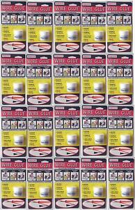 Wire Glue 20 pack Electrically Conductive Glue