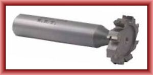 1 1 8 X 3 16 Rock River Tool Straight Tooth Carbide Tipped Keyseat Cutter 609