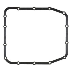 Aode 4r70w 4r75w New Bonded Molded Rubber Pan Gasket 92 On Ford Lincoln Mercury