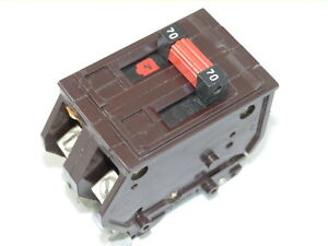 Used Wadsworth A270ni 2p 70a 120 240v Circuit Breaker 1 year Warranty