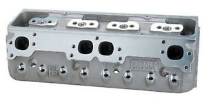Brodix 13c Series Small Block Chevy Comlete Cylinder Heads 13 1238100