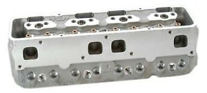 Brodix 12 Series Small Block Chevy Bare Cylinder Heads 15 1158000 1158004