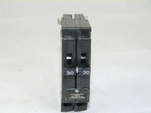 Crouse Hinds sylvania challenger Mh230 2p 30a 120v Ubitba230 Circuit Breaker New