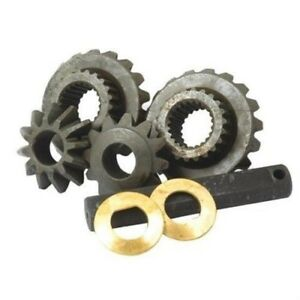 Pinion Kit Ford Tractor 5640 6640 7740 7840 Washers Pins Gears