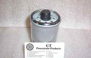 68rfe Spin on New Transmission Oil Filter 2007 on Fits Dodge Jeep Chrysler 68r
