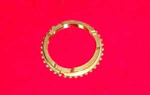 Mopar A 833 Np833 4 Speed Syncro Ring Wt307 14 Late Style
