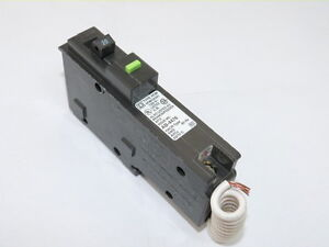 Square D Homeline Hom120afi 1p 20a 120v New Arc fault Breaker 1 year Warranty