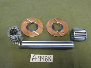 Jeep Willys Mb Gpw Cj2a 3 4 Early Intermediate Shaft Kit For Tc 18 Us Made