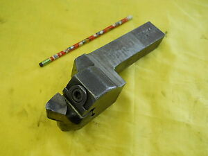 Metal Shaper Planer Or Boring Mill Tool Holder Cutter Bit Ok Tool Co Usa 2060 gw