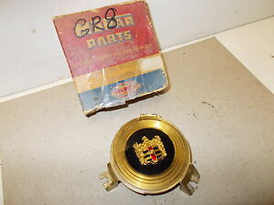 Mopar Nos Horn Ring Ornament 49 50 Dodge