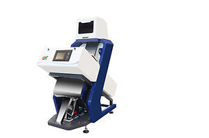 Amvt All Purpose Ccd nir optional Color Sorter