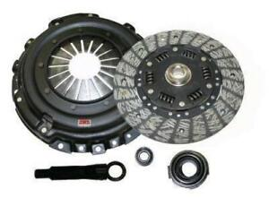 8026 2100 Competition Clutch Stage 2 Clutch Kit Honda Acura B Series Hydraulic