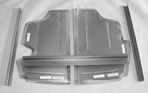 Ford Trunk Floor Pan Floorboard Repair Kit 1941 1942 1946 1947 1948 Dsm