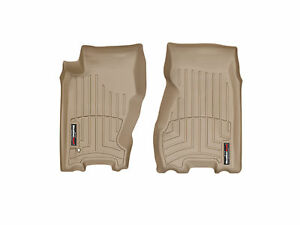 Weathertech Floorliner For Jeep Grand Cherokee 1999 2004 1st Row Tan