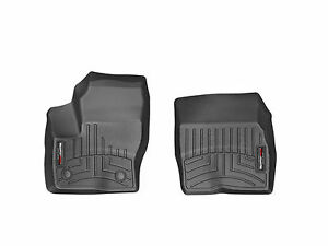 Weathertech Floorliner Mats For Ford C Max Ford Escape Lincoln Mkc 1st Row