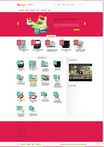 Affiliate Baby Online Business Turnkey Website For Sale