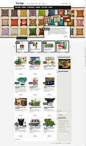 Affiliate Home Garden Online Business Turnkey Website For Sale