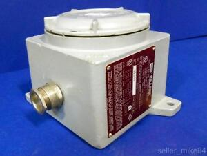 Hubbell Killark Grb Grb bc Outlet Box For Hazardous Location Nnb