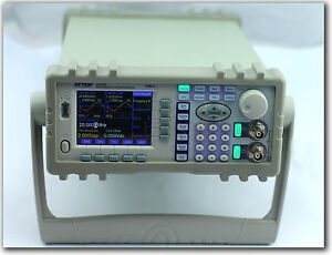 Atten Atf20b Dds Function Waveform Generator 20mhz 100msa s 1 Year Warranty