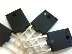 2sk1775 Hitachi Semiconductor Silicon N channel Mos Fet Lot Of 5