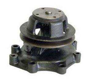 Water Pump Ford New Holland 455c 455d 4600 4600su 4830 5030 5110 515 530a 531