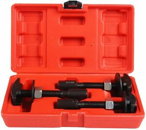 Rear Axle Bearing Puller Set With Storage Case