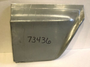 Chevrolet Chevy Biscayne Bel Air Impala Fender Panel Right 63 64 1963 1964